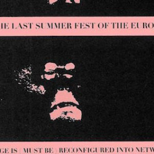 The last summer fest of the European Union